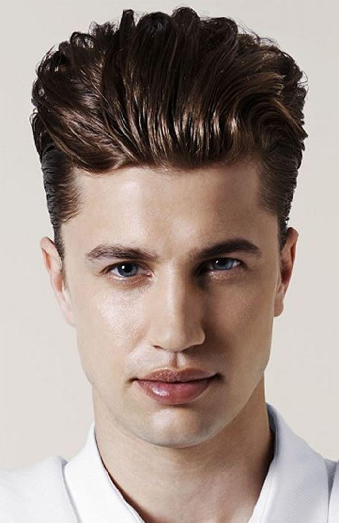 Kiểu tóc Pompadour
