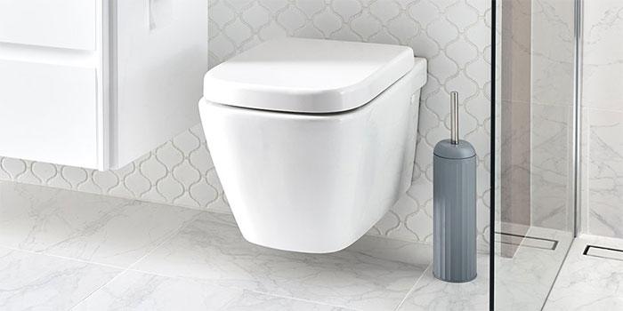 toilet không cống rãnh