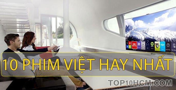 phim Việt hay nhất mọi thời đại