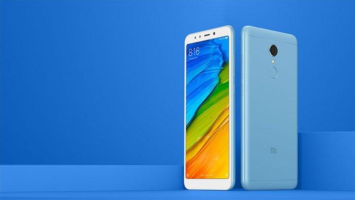 Xiaomi Redmi 5 10 điện thoại chơi Liên Quân tốt có giá dưới 5 triệu