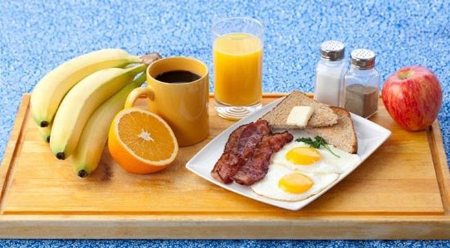 Ăn sáng – Tăng năng lượng sống mỗi ngày