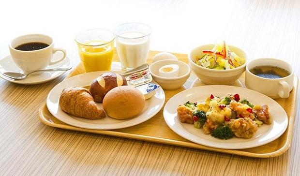 Ăn sáng - Giúp bạn năng động hơn mỗi ngày
