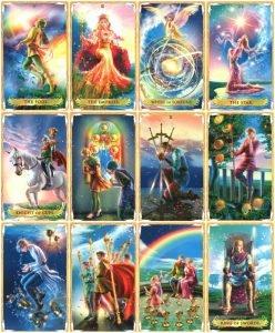 Alchemia Tarot