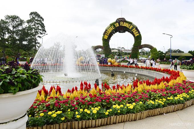 địa điểm du lịch Đà Lạt đẹp