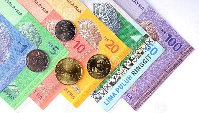 tiền ngoại tệ - đô malaysia