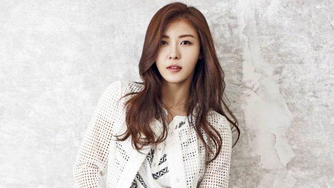 nữ diễn viên Hàn Quốc đẹp nhất