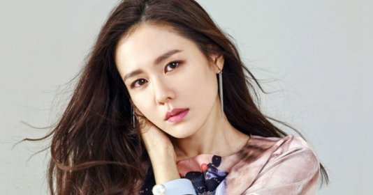 nữ diễn viên Hàn Quốc đẹp