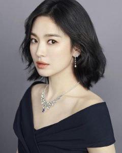 diễn viên Hàn Quốc đẹp