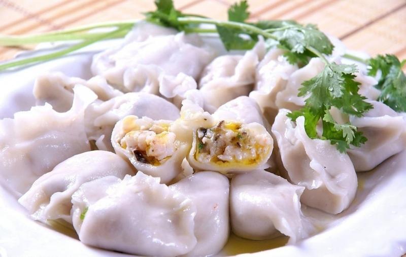 Phố sủi cảo Hà Tôn Quyền -Phố ẩm thực nổi tiếng