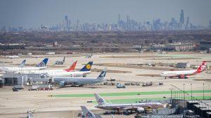 sân bay bận rộn nhất