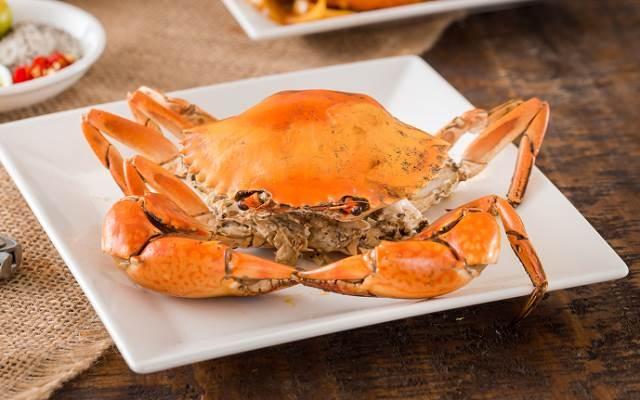 Tám Cua Quán - Quán Ăn Hải Sản - nhà hàng ngon, chất lượng nhất