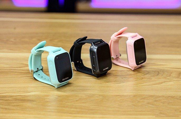 Đồng hồ định vị Abardeen V329 -đồng hồ thông minh cho bé