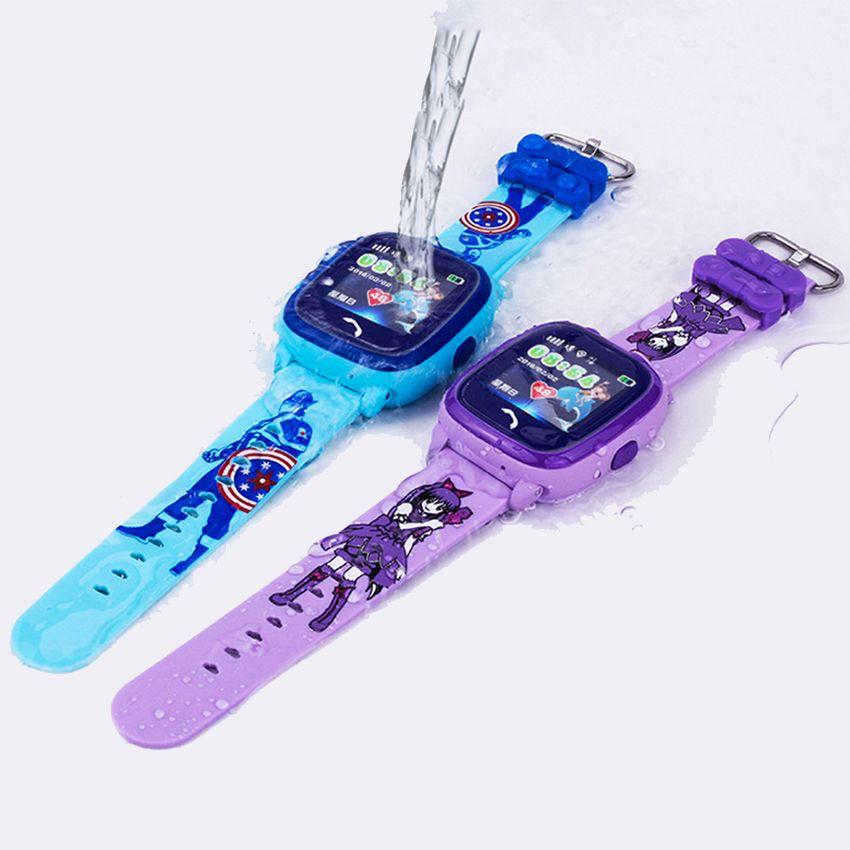 Đồng hồ định vị MT007