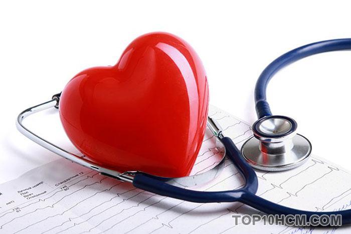 công dụng của sữa chua - tăng sức khỏe tim mạch