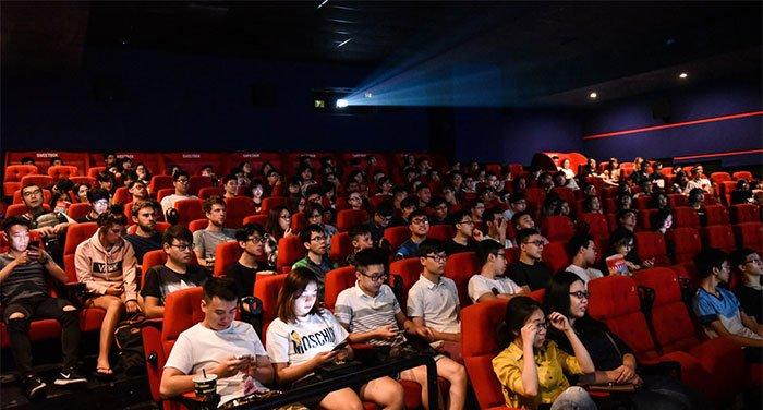 có người không thích xem phim 3d - sự thật thú vị trong rạp chiếu phim