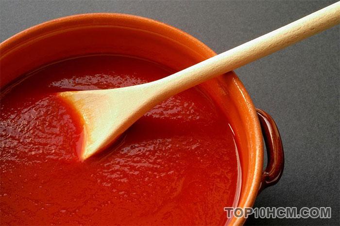 toner cà chua