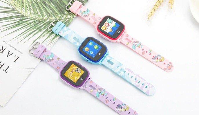 Đồng hồ định vị MT010