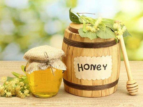 Sử dụng mật ong không quan tâm đến chất lượng