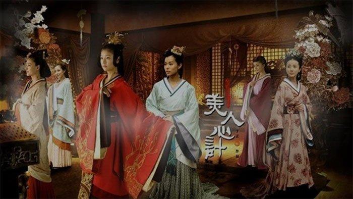phim cổ trang Trung Quốc hay nhất - Mỹ nhân tâm kế