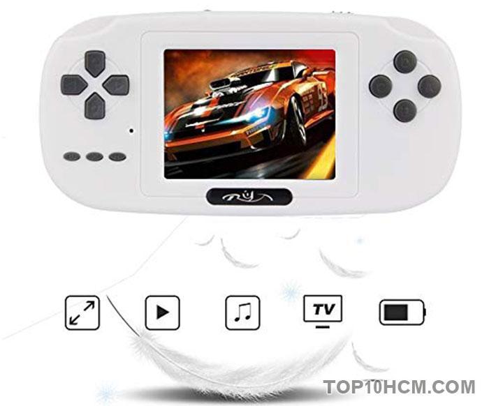 mẫu máy chơi game cầm tay - rongyuxuan console