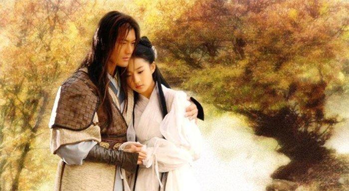 phim cổ trang Trung Quốc hay nhất - Thần điêu đại hiệp 2006