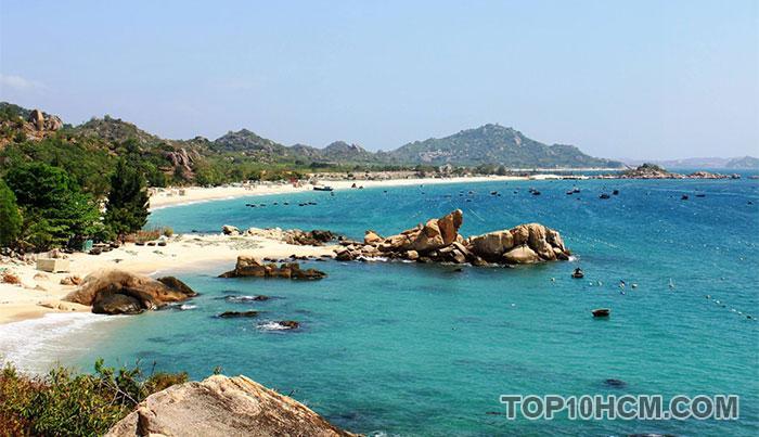 địa điểm du lịch hè - đảo cô tô