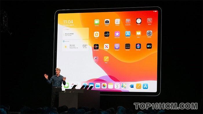 điều cần viết về iOS 13 và iPadOS 13 - ios dành riêng cho ipad