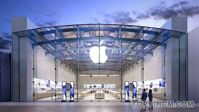 Apple có rất nhiều tiền