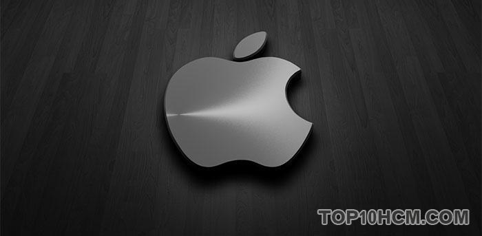 Logo Apple vẫn là điều bí ẩn
