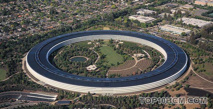 những điều thú vị về Apple