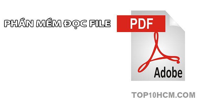 Những phần mềm đọc file PDF miễn phí