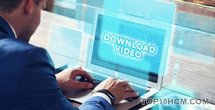 Những phần mềm tải video miễn phí