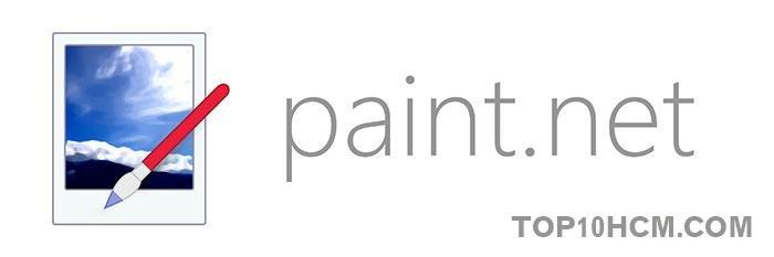 phần mềm Paint.NET