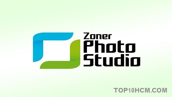 phần mềm Zoner Photo Studio