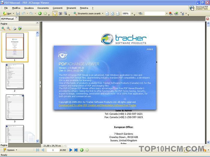 Phần mềm Expert PDF Reader