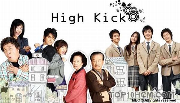 phim hài Hàn Quốc hay