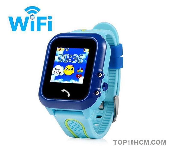 WiFi Wonlex KT11 dùng để làm gì?