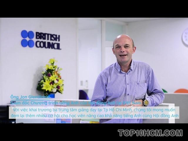 Trung tâm Ielts British Council