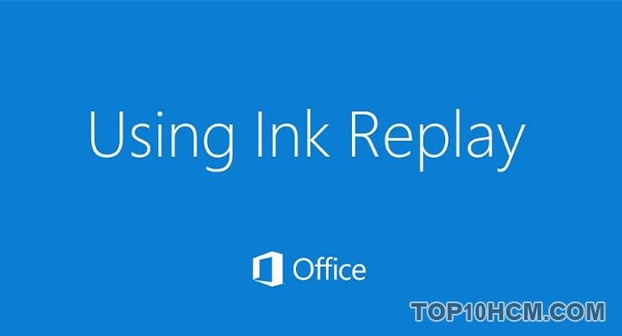 office 2016 full crack - ink replay