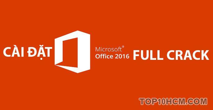microsoft office 2016 full crack