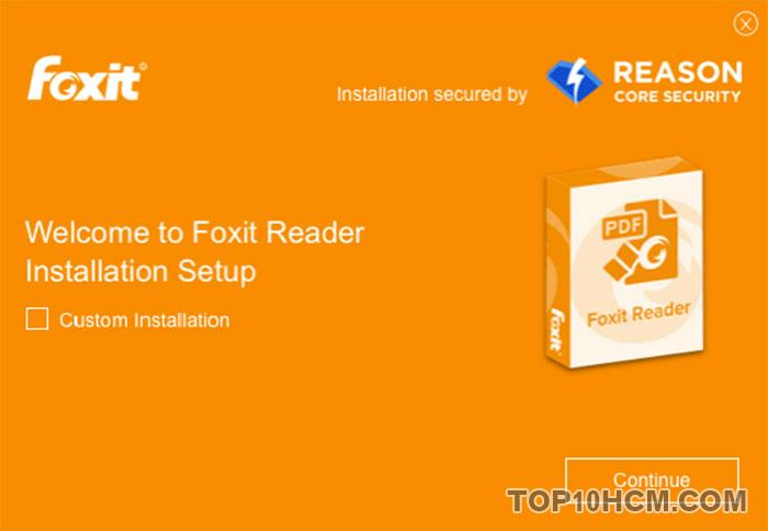 Foxit Reader full