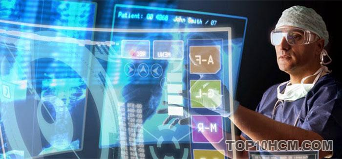 nghề có mức lương cao trong lĩnh vực công nghệ - Health IT Specialist