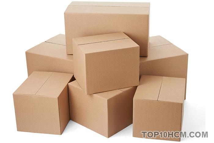 thùng giấy carton
