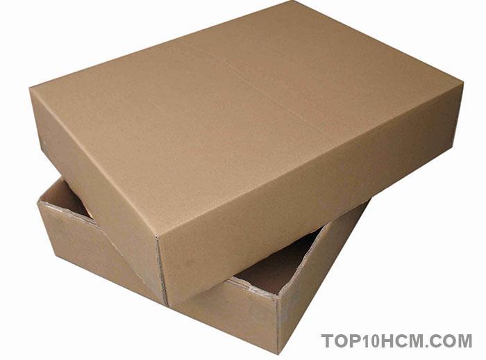 thùng giấy carton 2