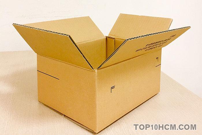 thùng carton 2