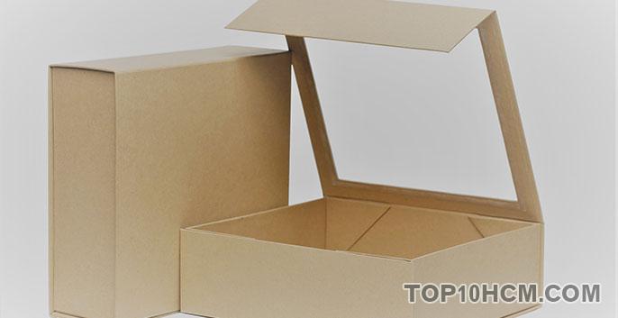 thùng giấy carton là gì