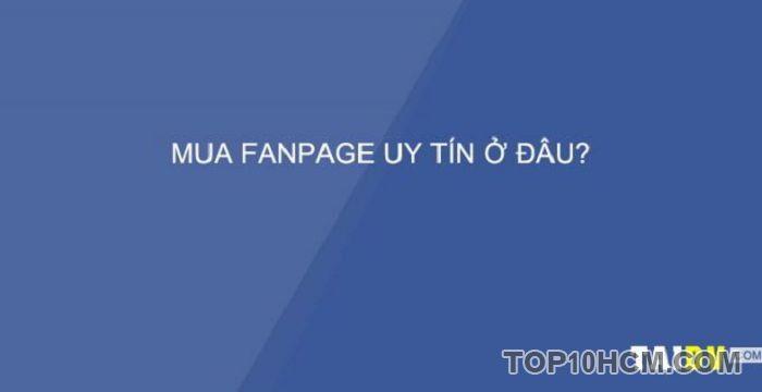 Dịch vụ đổi tên fanpage giá rẻ - Uy Tín