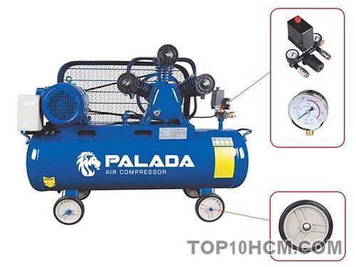 phân phối máy nén khí chính hãng