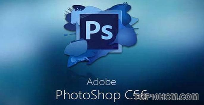 phần mềm photoshop cs6 full crack