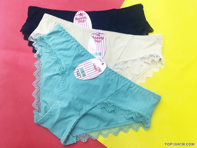 cách chọn quần lót nữ tuổi teen